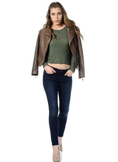Mavi Jean Pantolon | Serena - Super Skinny Renkli